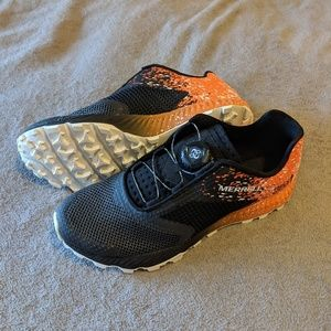 Merrell All Out Crush - Tough Mudder
